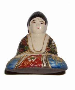 Buddha al medicinei - model vintage