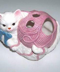Piscoiul norocos din ceramica