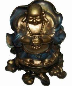Buddha Chinezesc al fericirii si bogatiei