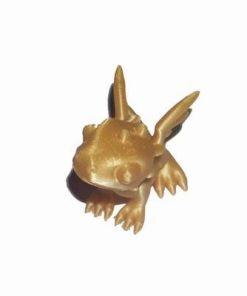 Baby-Dragon auriu