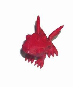 Baby-Dragon rosu