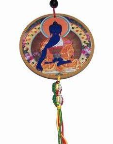 Canaf Feng shui cu Buddha al medicinei