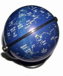 Glob ceresc pamantesc cu constelatii planete si zodii
