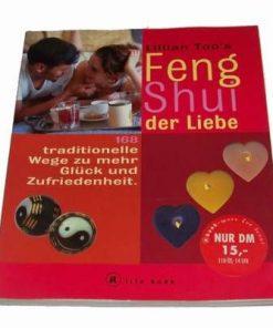 Carte de Feng Shui cu Lilian too in limba germana
