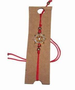 Bratara Feng shui cu roata norocului pentru schimbarea noroc