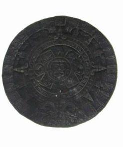 Calendarul aztec din piatra magica