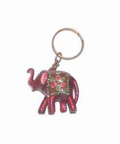 Breloc cu elefantul succesului