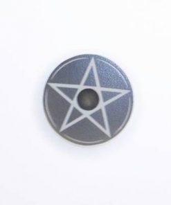 Suport de lumanare sub forma de pentagrama