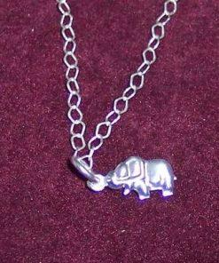 Elefantul fertilitatii din argint - OFERTA PROMOTIONALA !