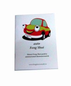 Auto Feng Shui - sfaturi Feng Shui pentru autoturismul dvs.