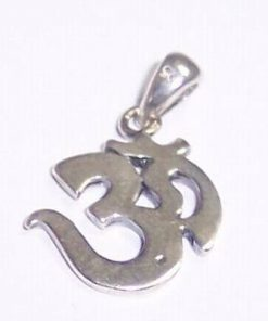 Simbolul Tao din argint - model deosebit!