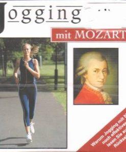 Jogging pe muzica de Mozart
