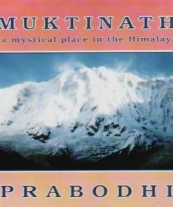 Muktinath - a mystical place in the Himalaya