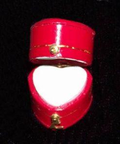 Cutie cadou pentru pastrarea bijuteriilor