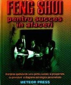 Feng Shui pentru succes in afaceri