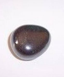 Cristal natural de hematit