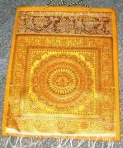 Suport pentru diferite obiecte, de perete - original India