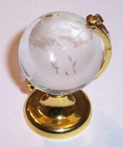 Remediu Feng Shui - glob pamantesc din sticla
