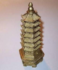Pagoda celor sapte elemente