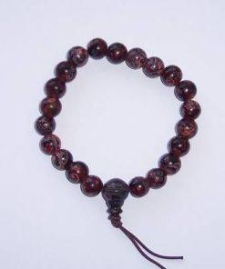 Bratara Mala - remediu Feng Shui, pe elastic