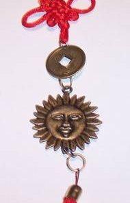 Talisman Feng Shui pentru cei nascuti sub semnul Soarelui