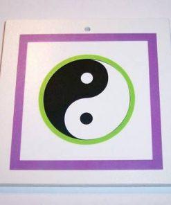 Simbol Yin-Yang - remediu Feng Shui