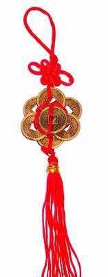 8 monede I Ching si nod mistic - Remediu Feng Shui