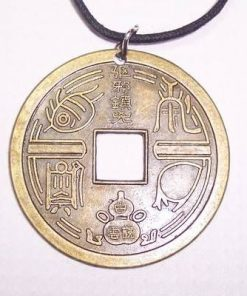 Amuleta de protectie in planul sanatatii cu Wu Lou