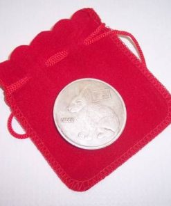 Moneda antica - Zodia Iepure