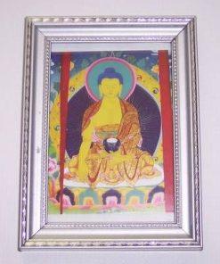 Mantra Shakyamuni Buddha - Buddha Invatatorul