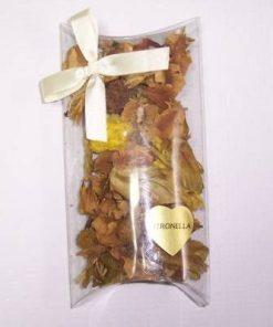 Cutia cu plante parfumate - remediu Feng Shui