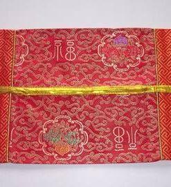Husa Feng Shui cu simboluri norocoase