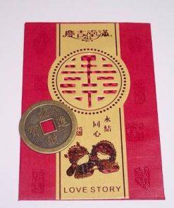 Remediu Feng Shui pentru noroc