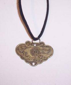 Amuleta generala cu cele 12 zodii