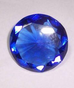 Piatra dorintei - albastra - medie