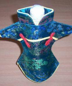 Husa Feng Shui pentru sticla