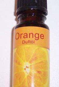 Esenta aromoterapie - portocale