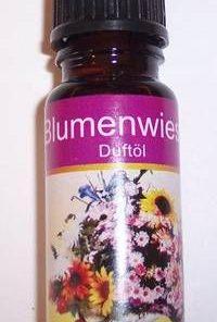 Esenta aromoterapie - flori de camp
