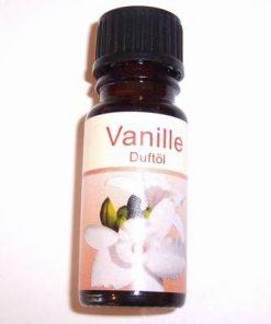 Esenta aromoterapie - vanilie
