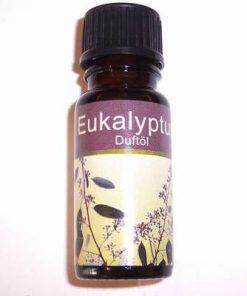 Esenta aromoterapie - eucalipt