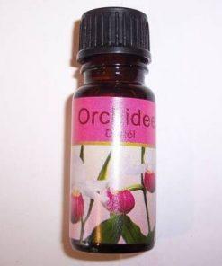 Esenta aromoterapie - orhidee