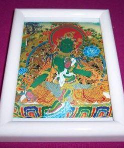 Mantra Green Tara - Tara Verde