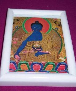 Mantra Medicine Buddha - Buddha Vindecarii