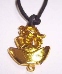 Amuleta Feng Shui pentru noroc si bani