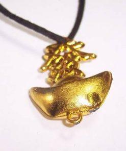 Amuleta Feng Shui pentru noroc si reusite