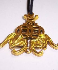 Amuleta Feng Shui pentru bunastare si echilibru