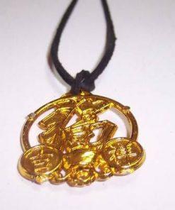 Amuleta Feng Shui pentru noroc si prosperitate