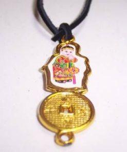 Amuleta Feng Shui pentru protectia copiilor