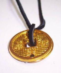 Amuleta Feng Shui pentru protectie