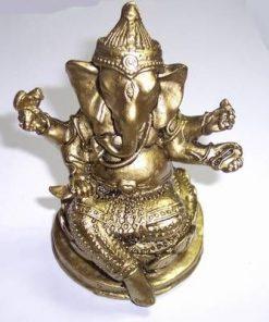 Ganesh - zeita indiana pentru protectia casei - mica